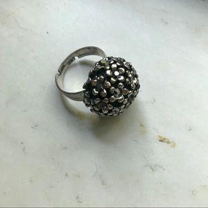 torrid Jewelry - Torrid Black Earrings & Statement Ring